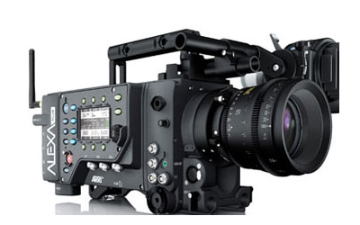 Arri Alexa PLUS camera