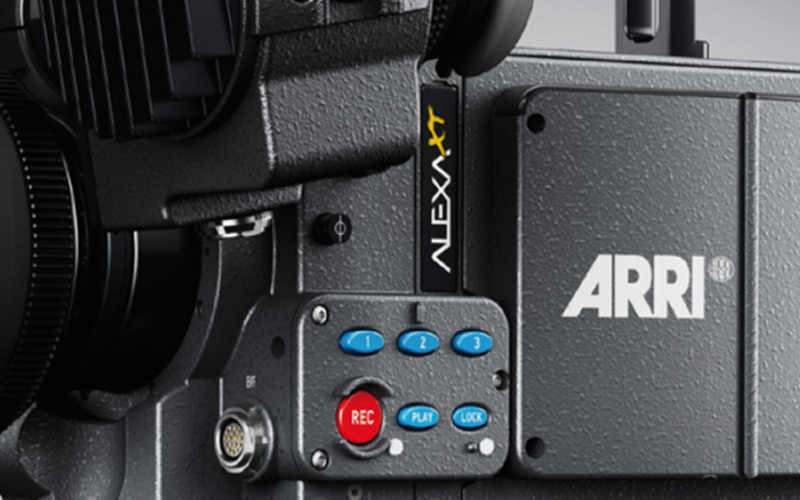 Arri Alex XT Plus camera